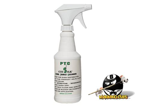 cue silk pool table cloth cleaner