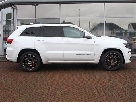 jeep with hemi for sale used jeep grand hemi srt8 for sale what car