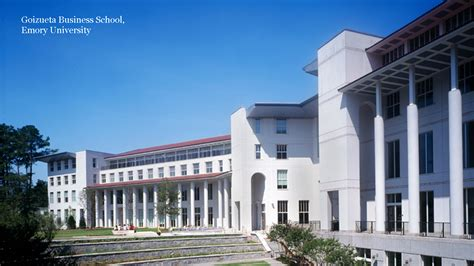 Emory Deadlines Mba by Gmat