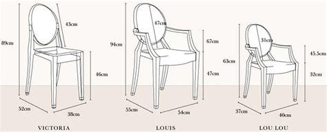 sedie imitazione kartell imitazione sedie kartell casamia idea di immagine