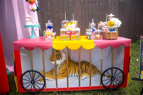 kara s ideas backyard carnival birthday kara