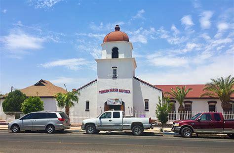 Good Baptist Churches In Tucson #3: MexicanBaptist2.jpg