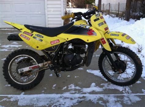 2002 suzuki jr 80 moto zombdrive
