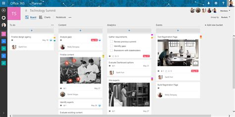 office planner online microsoft planner ready for showtime office blogs
