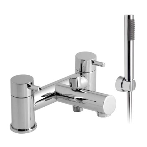 Bathroom Taps With Shower 2 Bath Shower Mixer With Shower Kit Bathroom Taps And Mixers Zoo Vado