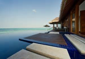 Maldives Infinity Pool 5 Maldives Resort And Various Things It Offers