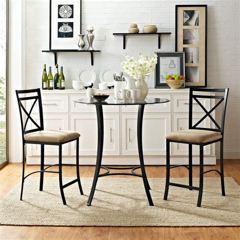 14 Space Saving Small Kitchen Table Sets (2019)