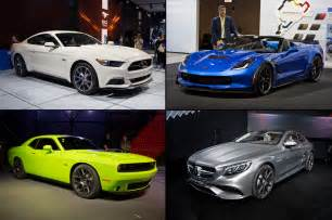 list of new cars 2014 performance cars 2014 new york motor trend homepage photo 82