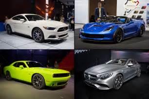 performance cars 2014 new york motor trend homepage photo 82