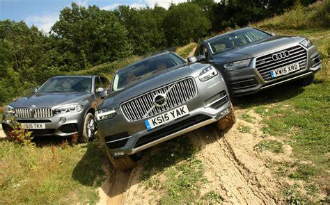 audi q7 diesel vs gas best suvs 2015 autos post