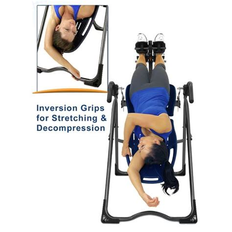 academy sporting goods inversion table
