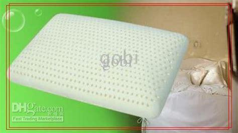 Where Can I Buy Dunlopillo Pillows by Dunlopillo Foam Pillow Serenity Memory Pillow