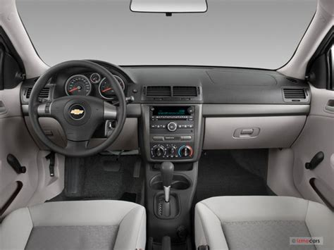2009 Cobalt Interior by 2009 Chevrolet Cobalt Interior U S News World Report