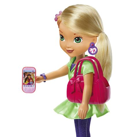 Dora et ses amis ? Friendship Adventure ? Alana
