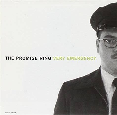 promise ring information facts trivia lyrics