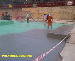 Waterproof Coating Service   Waterproof Coatings Service