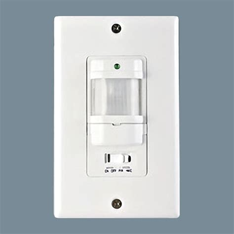 how to set timer on motion sensor light switch motion sensor light switch with timer amazon price