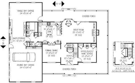 2600 Square Foot Ranch House Plans Home Design And Style 2600 Square Foot Ranch House Plans