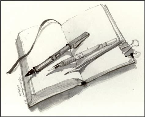 free sketch book in pdf plein air sketching at salle mercure montreal