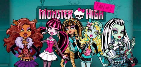 imagenes de uñas pintadas de monster high los 6 mejores juegos de monster high android juegos