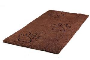 Absorbent Runner Rug New Brown Runner Smart Doormat Pet Floor Rug Absorbent Ebay