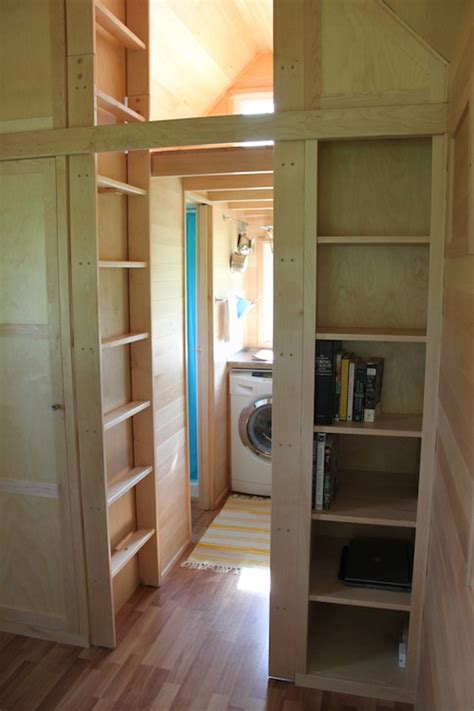 fencl tiny house tumbleweed fencl tiny house on a trailer for sale