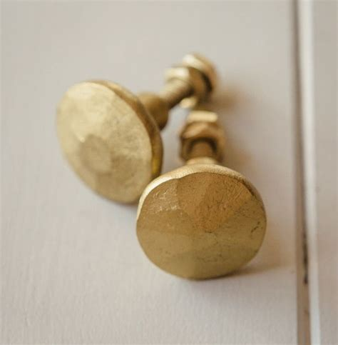 With Brass Knobs On by 25 Best Ideas About Brass Hardware On Gold