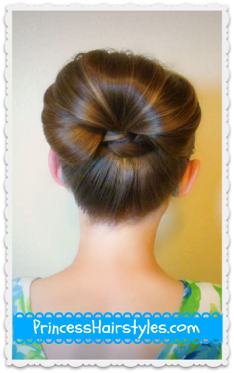 Cinderella Hairstyle by Cinderella Hairstyle Princess Hairstyles Hairstyles For