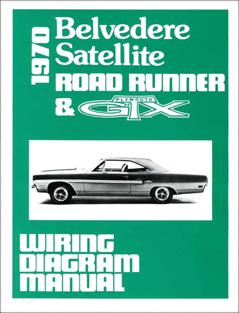 service repair manual free download 1969 plymouth roadrunner electronic toll collection 1970 plymouth roadrunner parts literature multimedia literature wiring diagrams classic