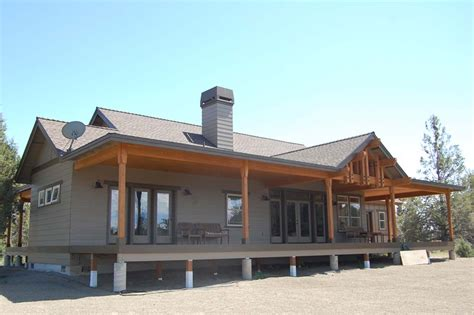 building homes traditional american ranch style home hq plans pictures