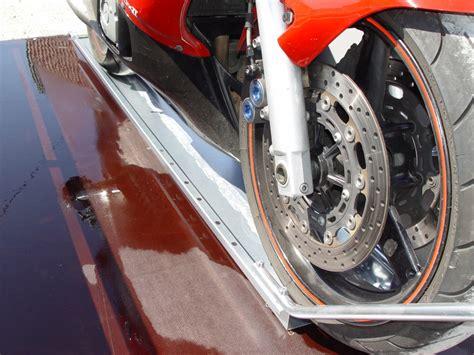 Pkw Anh Nger Motorrad by Pkw Anh 228 Nger Motorrad Standschiene Motorradschiene Lang