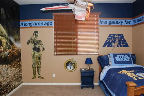 star wars decorations for bedroom full bed frame design and decorations ideas