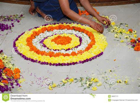 flower decoration stock image image 36937111