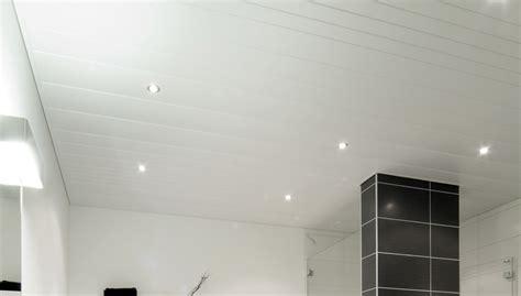 Plafond Aluminium by Aluminium Plafond Badkamer Galerij Website Foto