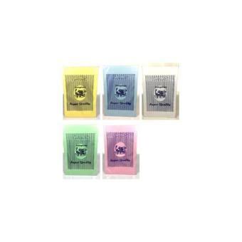 Kertas Hvs Warna A4 Sinar Dunia cari harga kertas hvs a4 sinar dunia 70 gram 500 lb