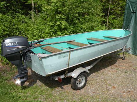 16 foot aluminum boat for sale 16 duranautic aluminum boat the hull truth boating