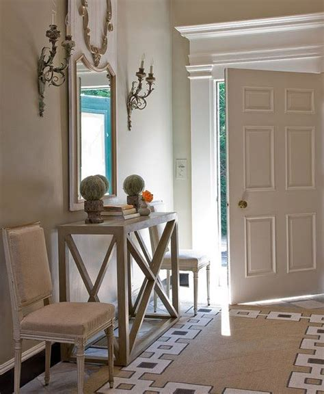Front Door Entrance Table 87 Best Foyer Images On Front Doors Entrance
