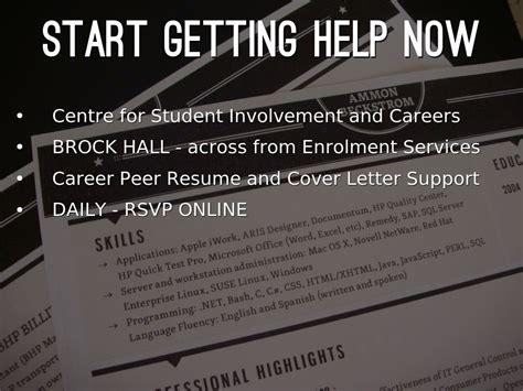 Letter Of Credit Ktb ubc arts internship program information session by