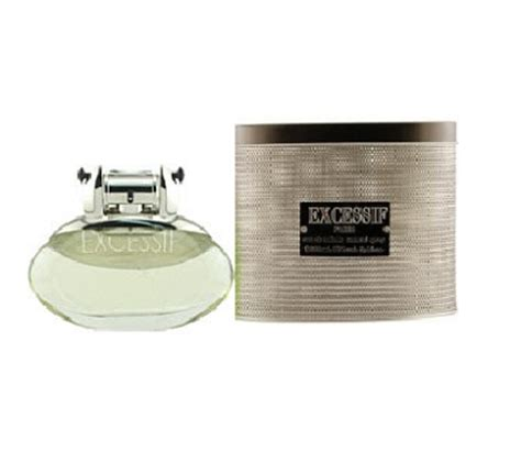 Parfum Shop Edtedp excessif cologne by elyse tend 3 4oz eau de toilette spray