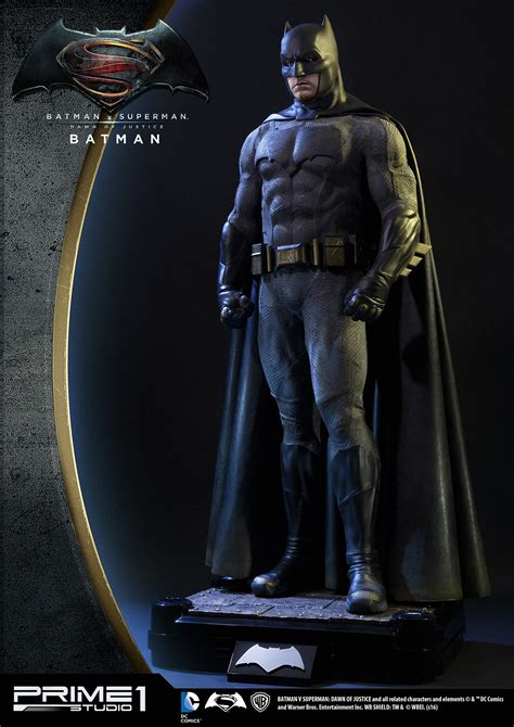 Batman V Superman 1 batman v superman prime 1 studio batman and superman