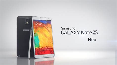 note 3 neo features samsung galaxy note 3 neo specifications price and