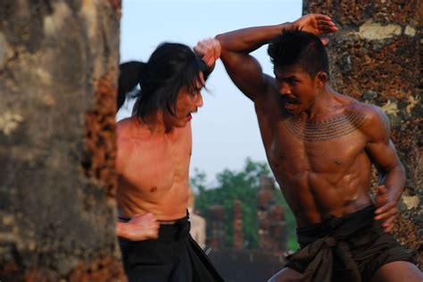 film thailand muay thai win a copy of action thriller muay thai warrior on blu ray