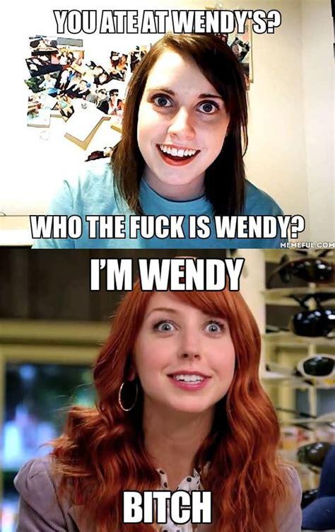 Wendy Meme - wendy s girl memes dr heckle