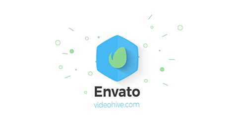 envato after effects templates clean minimal logo corporate envato videohive after
