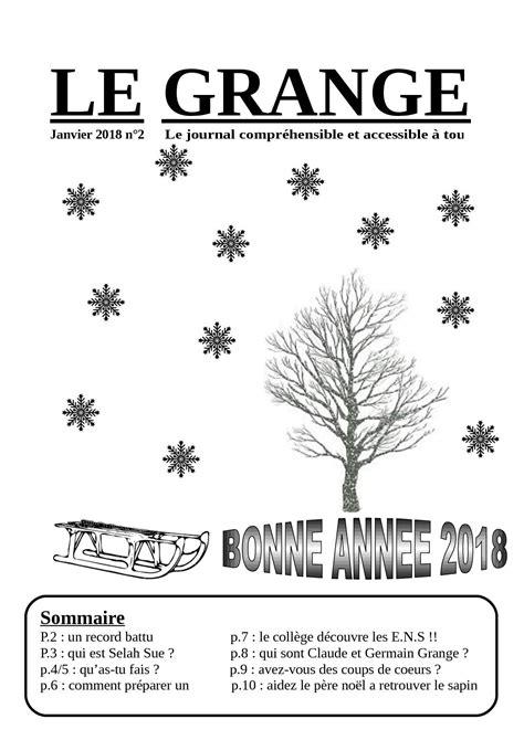 College Claude Et Germain Grange by Calam 233 O Le Grange 2