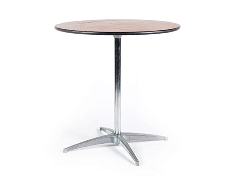 Lucca Bistro Table Bistro Table Eventhaus Rentals