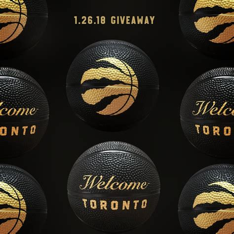 Nba Jersey Giveaway - nike and the toronto raptors unveil ovo edition jerseys weartesters