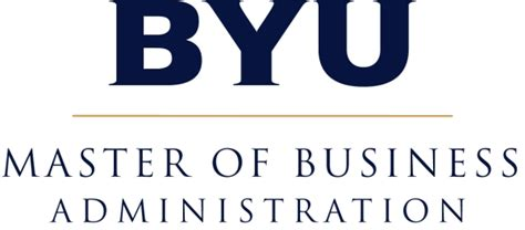 Does Byu An Mba Program by 3 And 1 To Go Arturo A Mijangos