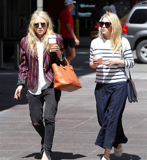 The Olsens Second Fashion Serving Elizabeth And by Style Profile The Messiah