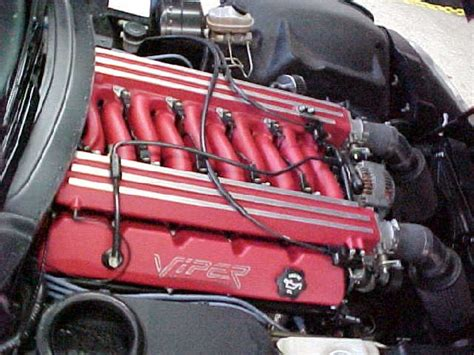 how do cars engines work 1995 dodge viper electronic valve timing 1995 dodge viper rt 10 convertible 23626
